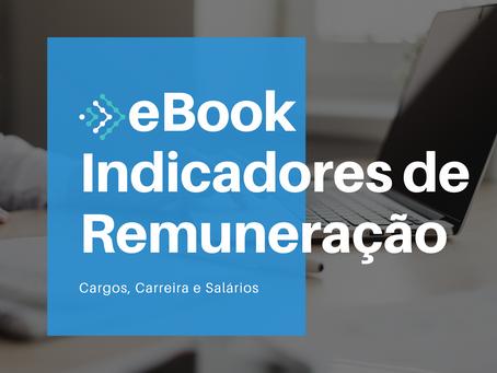 eBook Indicadores de Remuneração