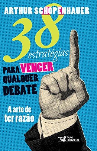 38 ESTRATEGIAS PARA VENCER QUALQUER COMBATE