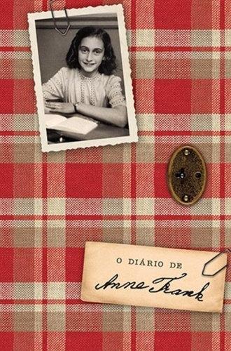 DIARIO DE ANNE FRANK, O - CAPA DURA