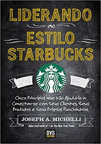 Liderando ao Estilo Starbucks