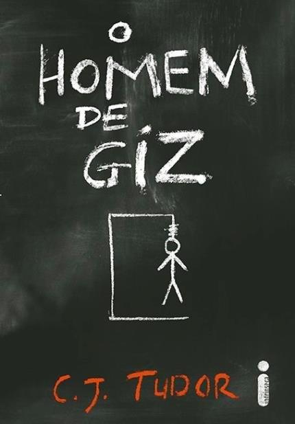 HOMEM DE GIZ, O