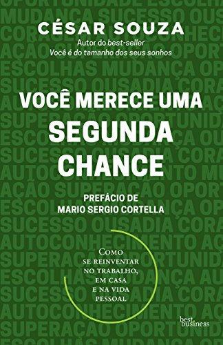 VOCE MERECE UMA SEGUNDA CHANCE