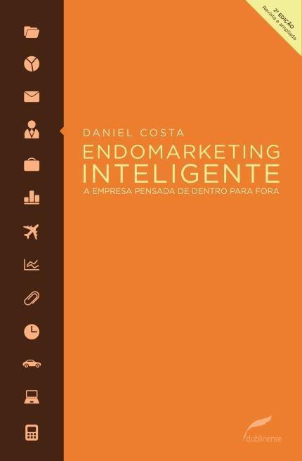 ENDOMARKETING INTELIGENTE - 02 ED