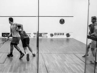 Nouveau tournoi amateur annoncé au Squash Club de Brest !