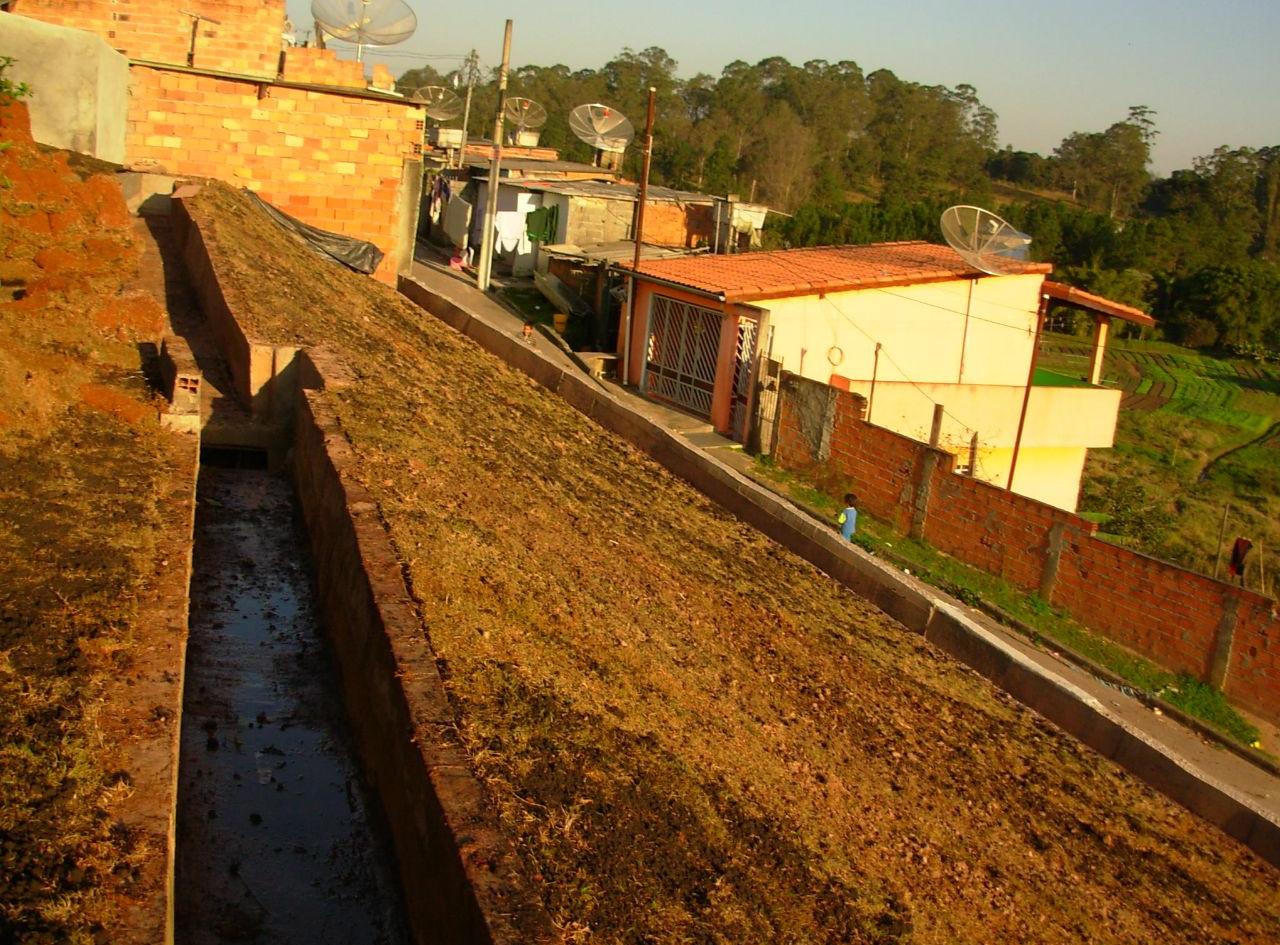 Retaludamento em Taboão da Serra