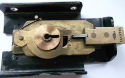 Chubb Channel Lock
