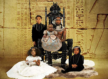 FATHER OF 4 does not Offset Migos' solo album efforts