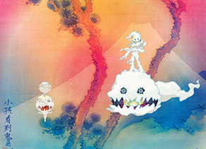 KIDS SEE GHOSTS is a return to form for Kanye West