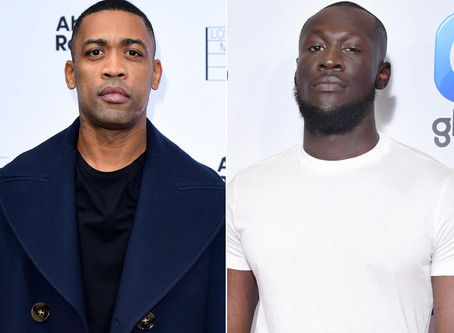 Wiley vs Stormzy