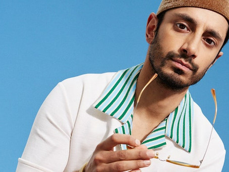 Riz Ahmed is synonymous with Brown Excellence