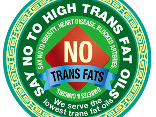 Join the Enjoi Crusade, be Trans Fats Free