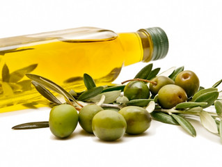 Find Real Extra Virgin Olive Oil in China