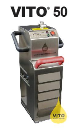 VITO Oil Filtration System