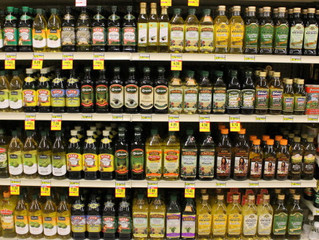 How Supermarket Practice Affects the Food You Eat?
