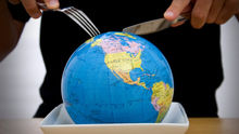 Oil & Globalisation, Obesity and Sustainability