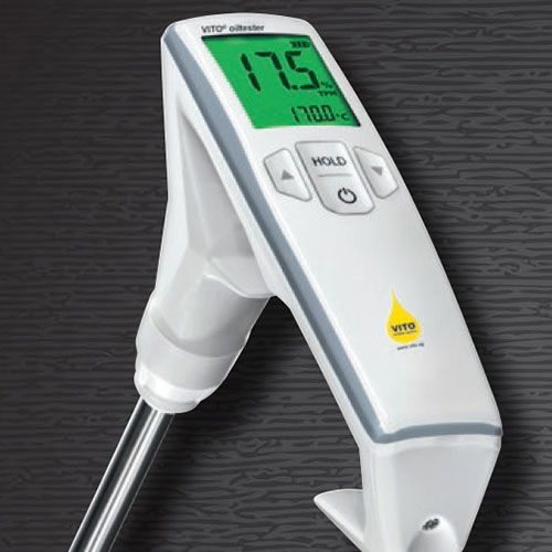 VITO Digital Oil Tester
