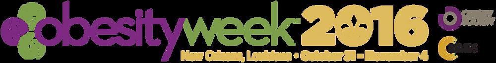 obesity week 2016
