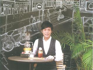 Bar Talk Magazine: Best of Show Interview - Enjoi Ltd in Restaurant & Bar