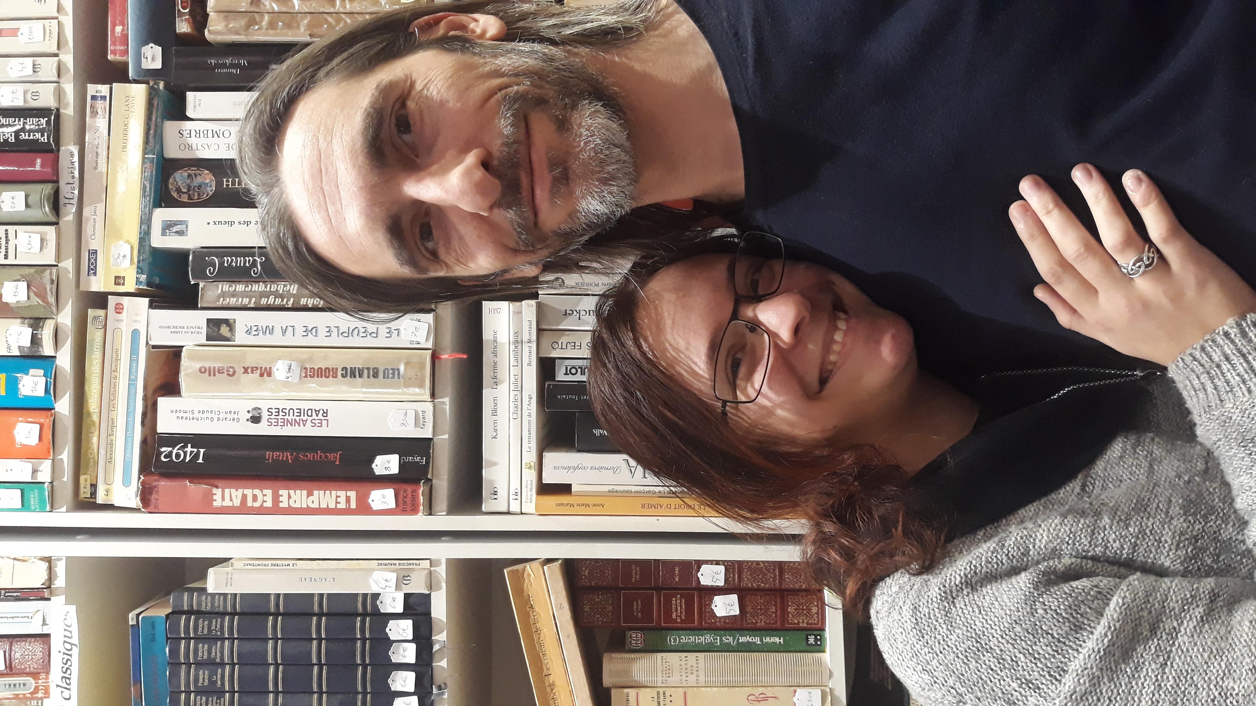 Librairie La Boussole