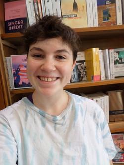 Claudie, Librairie Maupetit