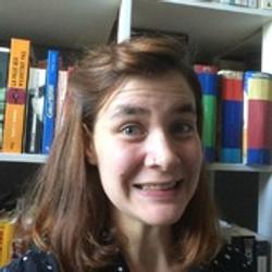 Alice M., Librairie Bookstore