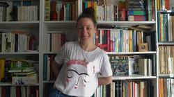 Mélanie, Librairie Prologue