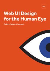 Web UI Design for the Human Eye Ebook Series