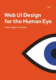 Web UI Design for the Human Eye Ebook Series