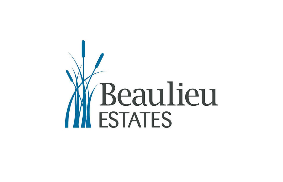Logo for estate agent
