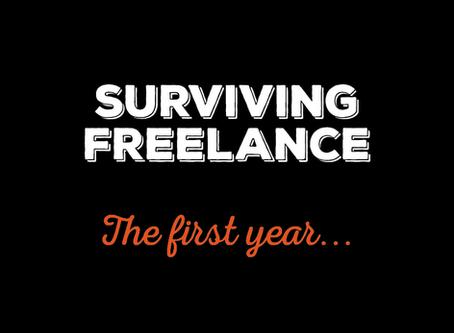 Surviving freelance