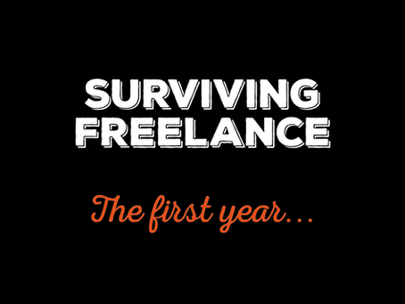 Surviving freelance