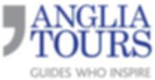 Anglia Tours logo