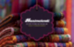 Logo for Turkish fashion importer