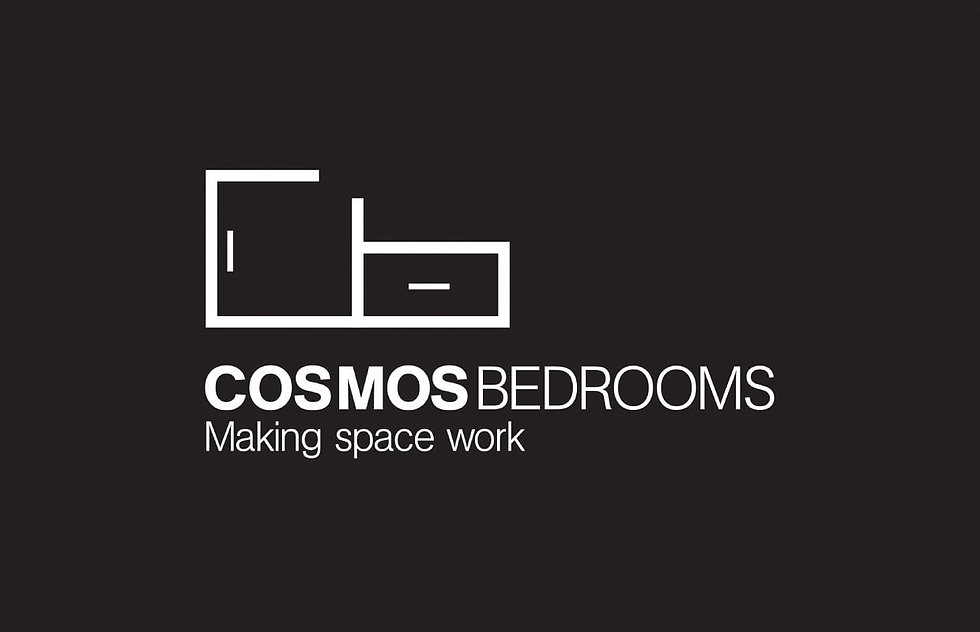 Logo for bespoke bedroom furniture company