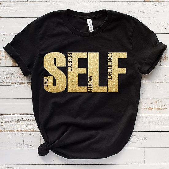 Self Shirt