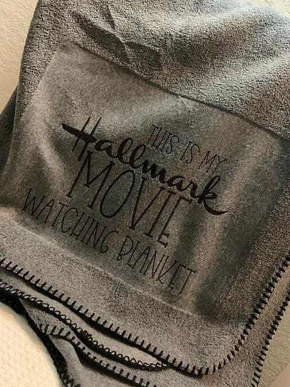 Hallmark Blanket
