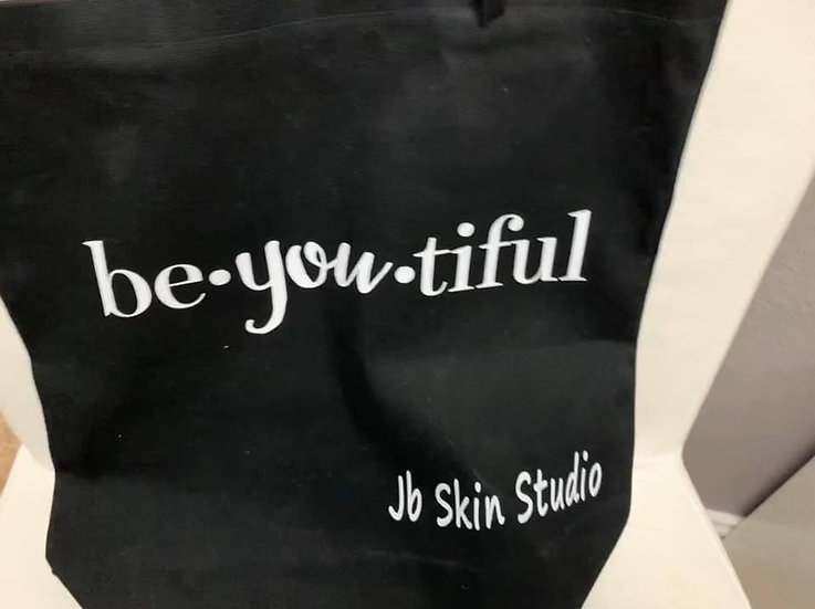 'Be*You*tiful' Tote Bag