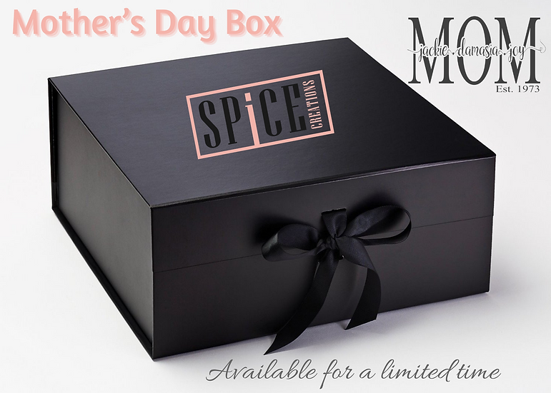Mother's Day Box - PreOrder