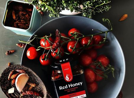 Der Allrounder für jedes Gericht - Mach's mal Chili, mach's mal Red Honey!