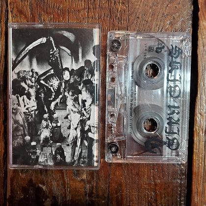 SKID RAID - Tape