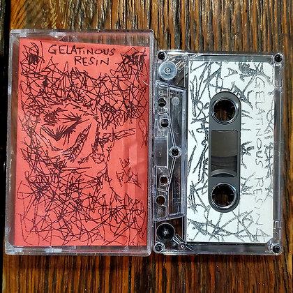 GELATINOUS RESIN - Cassette Tape