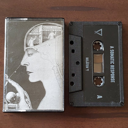 A SOMATIC RESPONSE Compliation Tape