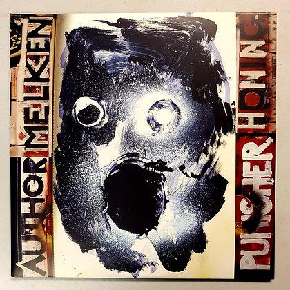 AUTHOR & PUNISHER : Melk En Honing - White Vinyl 2LP