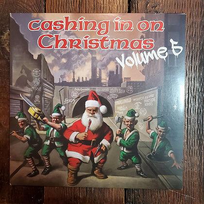 CASHING IN ON CHRISTMAS Volume 6 - Vinyl 2LP