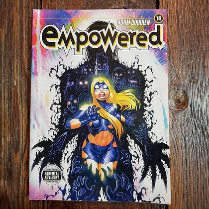 EMPOWERED #11 Graphic Novel