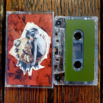REAPER : Thoughtless - Tape