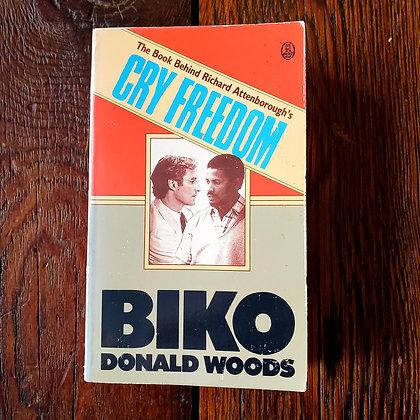 Woods, Donald : BIKO - Paperback