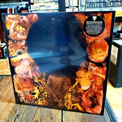 MISCARRIAGE : Imminent Horror - (NEW!) 2x Vinyl LP