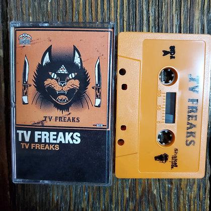TV FREAKS - Tape (Ltd. 100)