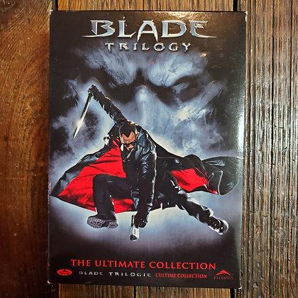 BLADE Trilogy - DVD Box Set
